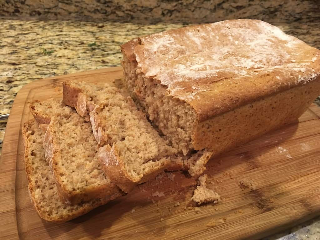 Do you struggle to make fresh bread for your family? I tried three easy bread recipes and compared how they look and taste. Bread Recipes   Homemade Bread   Homemaking