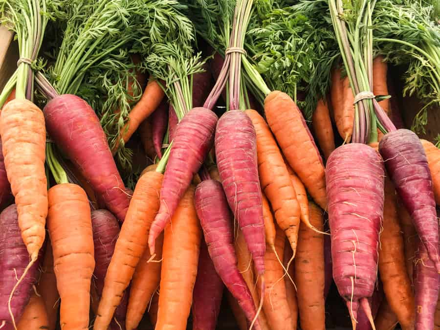 Farmers Market Tips for a Productive Shopping Experience