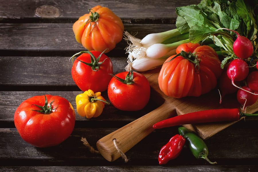 9 Easy Tips to Maximize Your Garden Harvest This Fall
