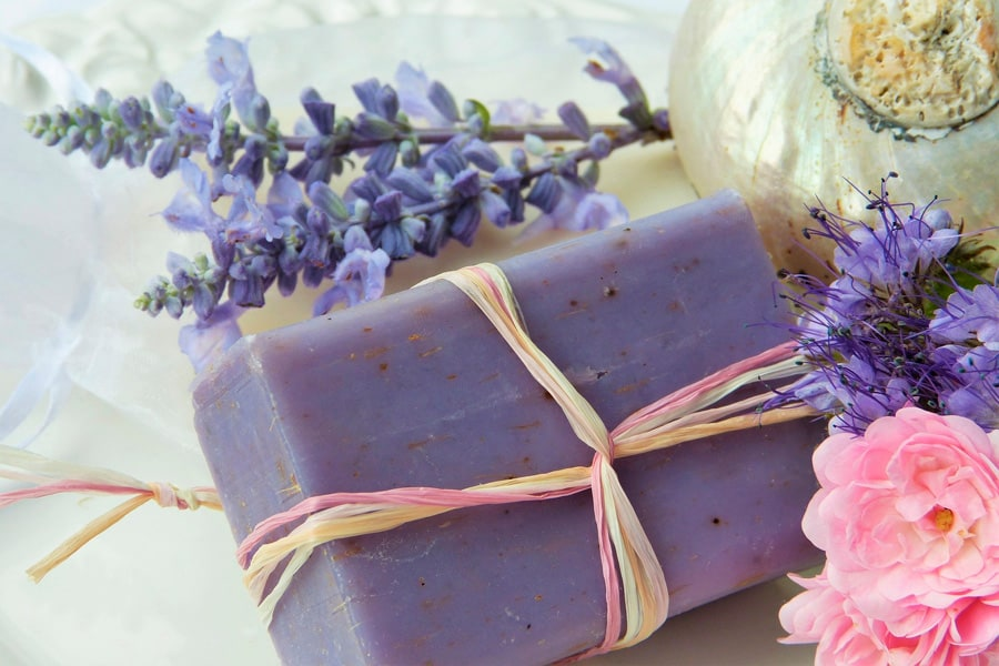 Image result for homemade soap