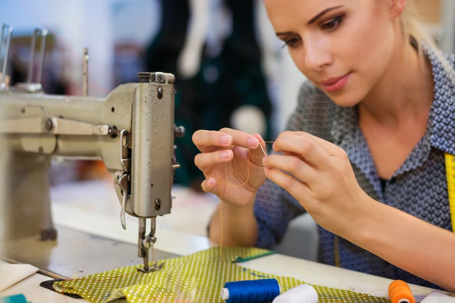 15 Easy DIY Sewing Projects for Beginners