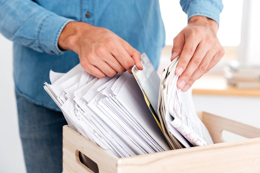 How to Gather Important Family Documents for Emergencies