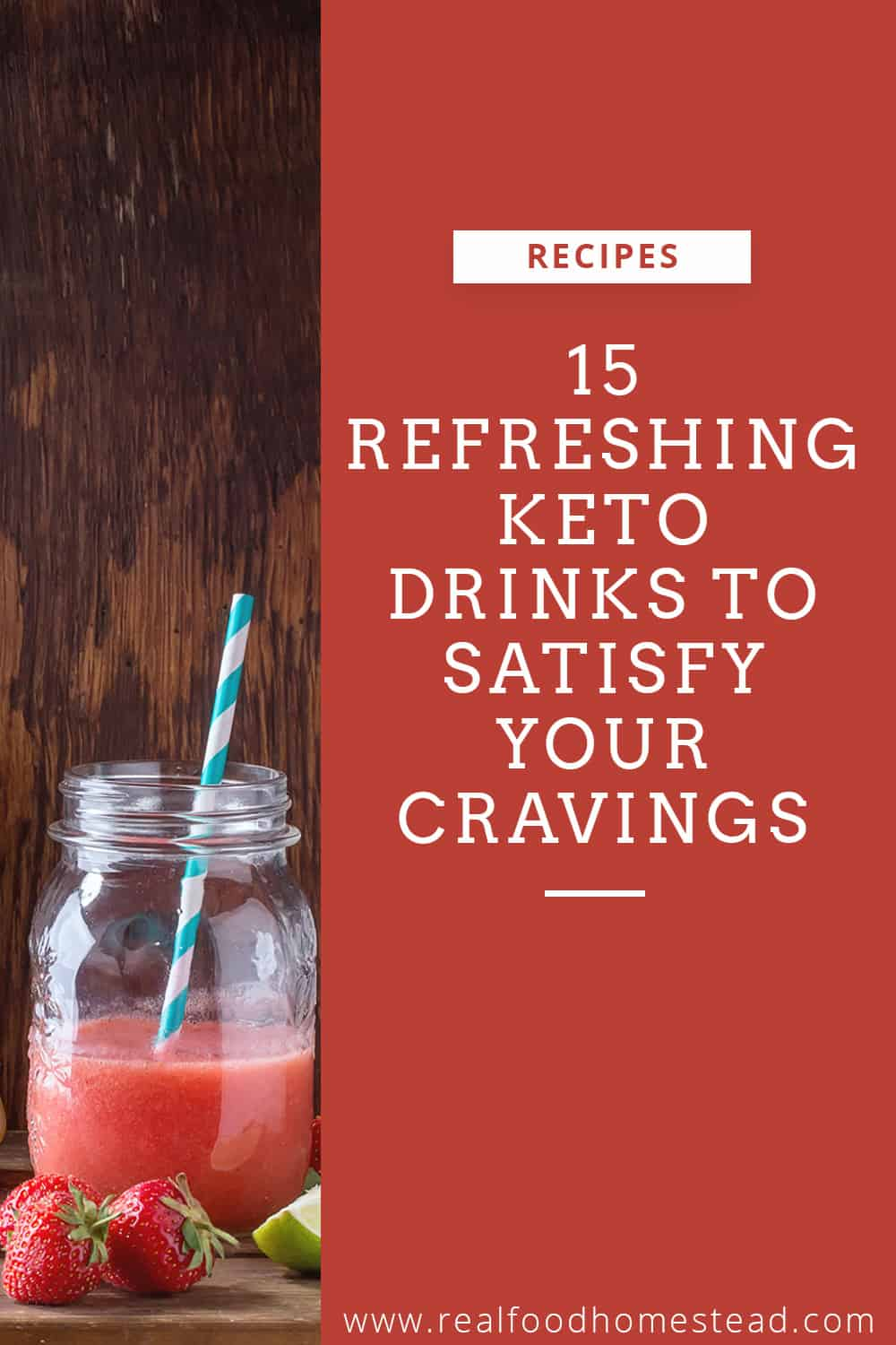 keto drinks pin