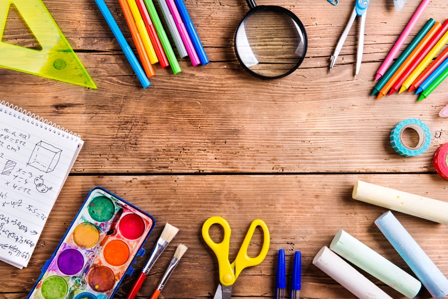 10 Back to School Hacks to Get Your Kids Ready for Learning