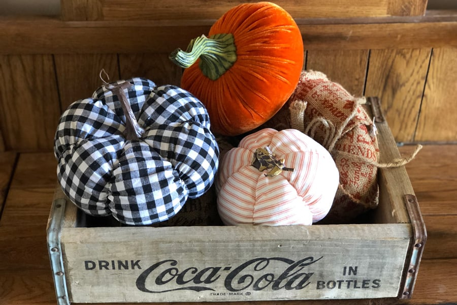 16 Fun Fall DIY Crafts for the Home