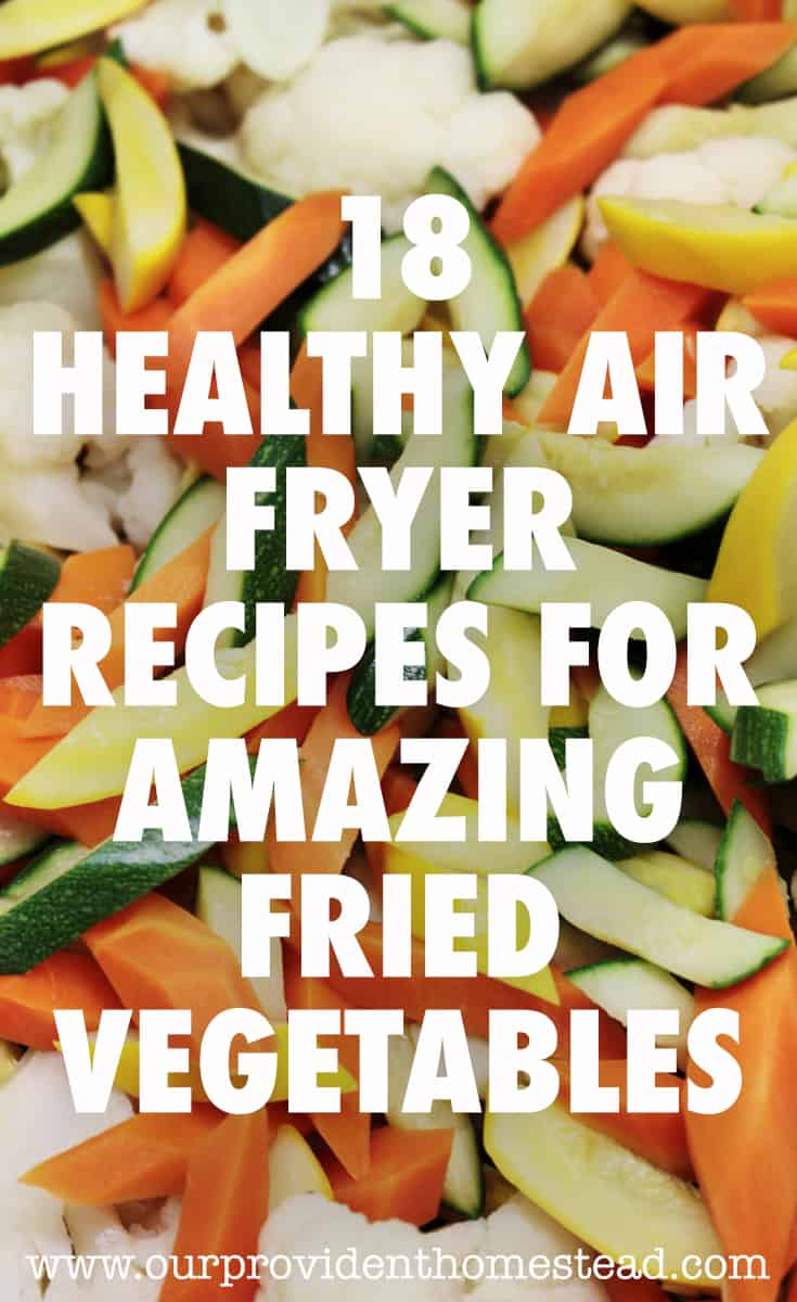 air fryer recipes pin