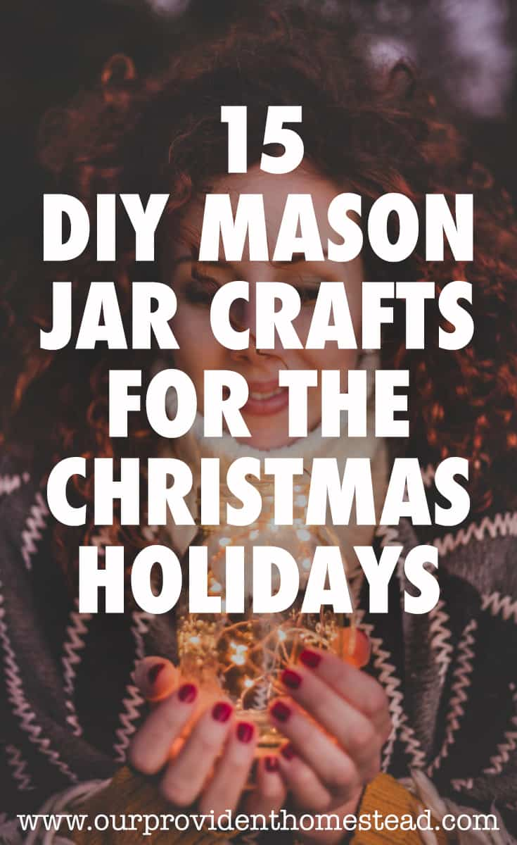 mason jar crafts pin