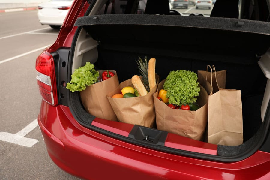 6 Reasons I Love Buying Groceries With Curbside Pickup