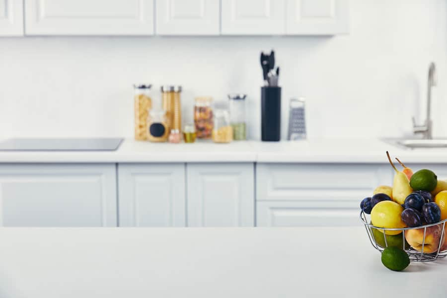 5 Steps To A Waste Free Kitchen That Will Save You Time & Money