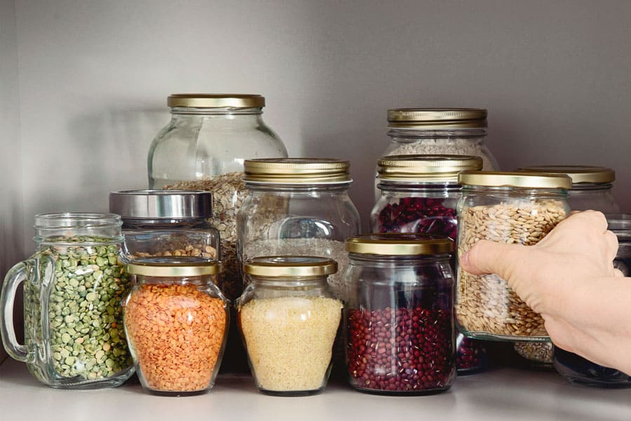 12 Pantry Restocking Do's and Don'ts to Keep Your Food Fresh Longer